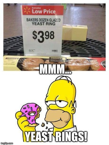 Dooghnuts By Another Name Is Still a Doughnut